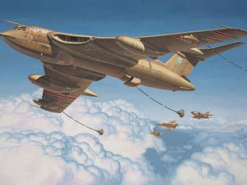 Handley Page Victor K Mk.2