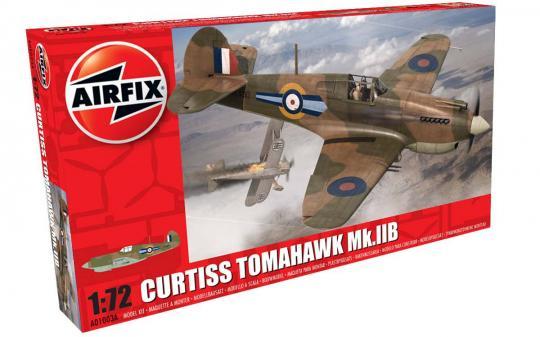 Curtiss Hawk 81-A-2
