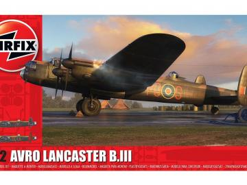 Avro Lancaster B.I/B.III