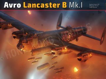 Avro Lancaster B Mk. 1