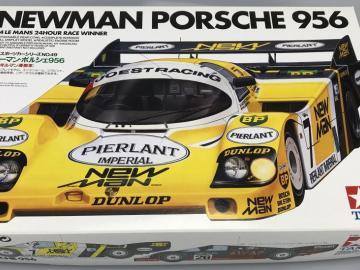 Porsche 956 C 'Newman'