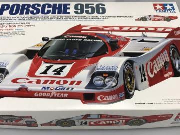 Porsche 956 C 'Canon'