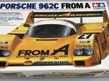 Porsche 962 C 'From A'