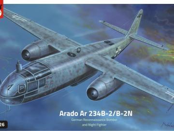 Arado Ar 234 B-2B-2N