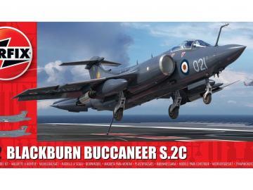 Blackburn Buccaneer S Mk.2 RN