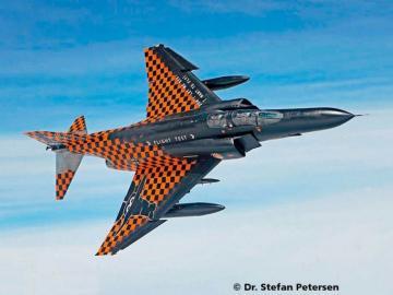 F-4F Phantom II WTD61