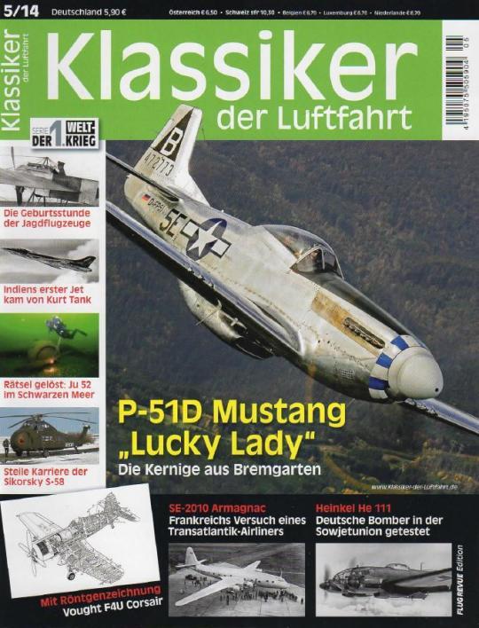 Klassiker der Luftfahrt