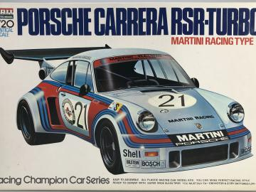 Porsche Carrera RSR-Turbo