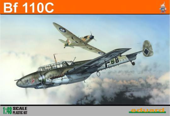 Messerschmitt Bf 110C