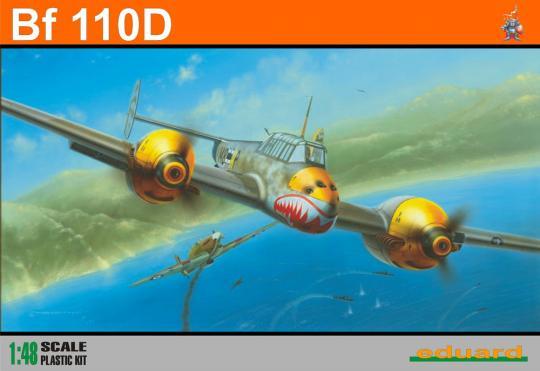 Messerschmitt Bf 110D