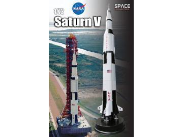1/72 Apollo 11 Saturn V