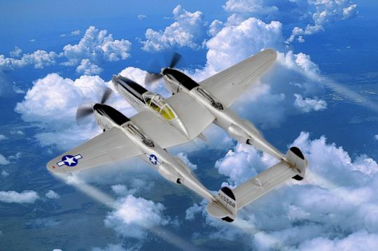 P-38L-5-L0 Lightning