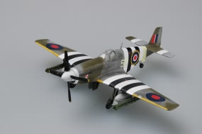 P-51C Mustang Fighter