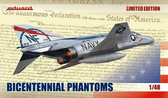 Bicentennial Phantoms