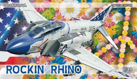 Rockin´ Rhino