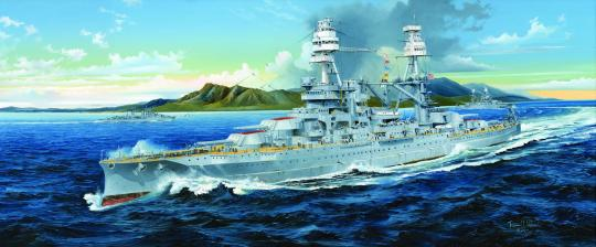 USS Arizona BB-39 1941