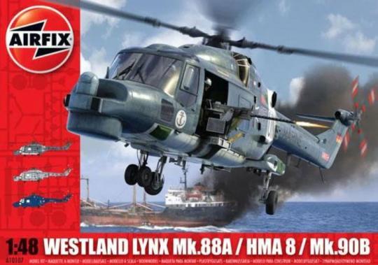 Westland Lynx Mk.88A/HMA 8/Mk.90B